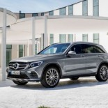 Все о новом Mercedes GLC