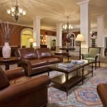 Туры для развода предлагает отель в Нью-Йорке
