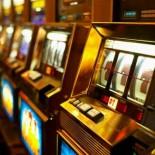 Первые игровые автоматы