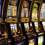 Игровые автоматы и казино