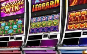 Самые фартовые автоматы онлайн казино