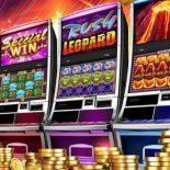 Онлайн казино Граф на реальные деньги