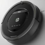 Все о пылесосе iRobot Roomba 880