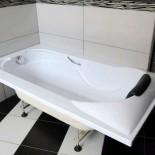 Как выбрать чугунную ванну советуют профессионалы V-VANNA.RU