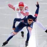 Конькобежный спорт в 2014-2015 годах. Итоги.
