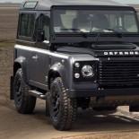 Прощальные Land Rover Defender для россиян по особым ценам