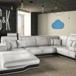 Современная мягкая мебель – отличное решение