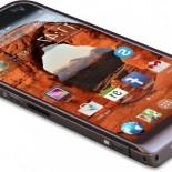 Saygus намерена выпустить смартфон с поддержкой двух карт памяти