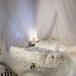 Отели с самыми удобными кроватями.
