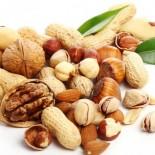 Польза разных орехов для нашего организма