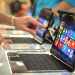 Продажа планшетов в 2014 году в РФ выросли только на 33%