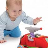 Как правильно играть, чтобы годовалый ребенок быстро развивался?