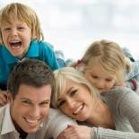 Время для семьи