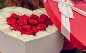Сувениры и подарки для девушек