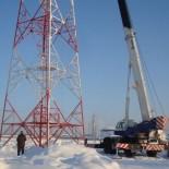 Вышки сотовой связи будут передавать прогноз погоды