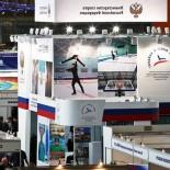Спортивные выставки в 2015 году