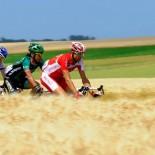 Тур де Франц — лучшие велогонки