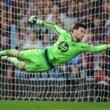 Лучший вратарь Англии по футболу в 2015 году