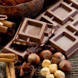 Самый вкусный шоколад. Истории о шоколаде.
